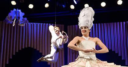 Opera Ultima - A Nemzetiben vendégszerepel az Újvidéki Színház