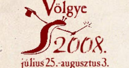 Bűvészetek Völgye 2008.