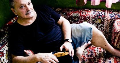A dzsungel könyve Helsinkiben - Böhm György rendezi