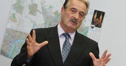 A régi vigadó hangulatát vinné Kelemen Csaba Szegedre
