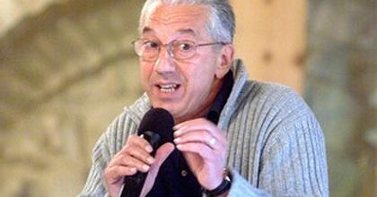 Intellektuális stand up - Újvilág rapszódia Márton Andrással