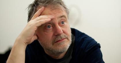 """Máté Gábor: """"Meg kell találni az új nézőket"""""""