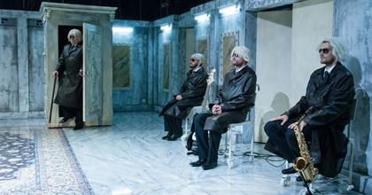 4 erdélyi magyar társulat vesz részt a román színházi fesztiválon