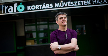 Szabó György: nem hitbizományom a Trafó