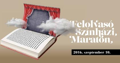 Kortárs 3 - Felolvasószínházi maraton a kaposvári színházban