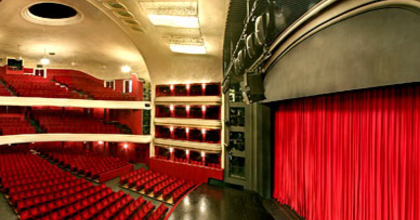 Strauss operett a Volksoper 2011/2012-es évadában!