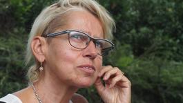 """Szilágyi Eszter Anna: """"Sokkal inkább színházi ember akartam lenni"""""""