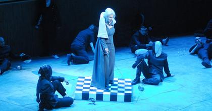 Két magyar rendezőnőt is jelöltek a Faust-díjra