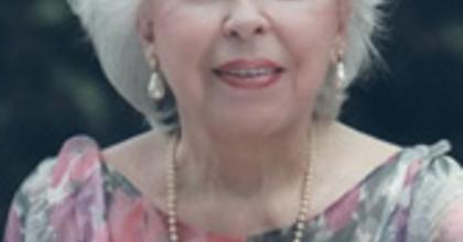 """""""A koloratúra királynője"""" - Geszty Szilvia operaénekesnő 80 éves"""