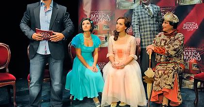 'Maricának fontos feladata van' - Kero átalakítja az operettet