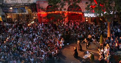 Broadway Fesztivál 2009