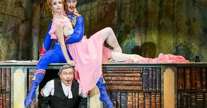 Első erdélyi turnéjára indul az Operaház