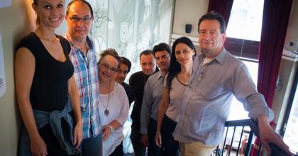 A nadrág - Legendás darabot visz színre a Karinthy Színház