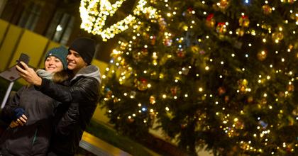Az advent és én - fotópályázatot hirdet a Szabad Tér Színház