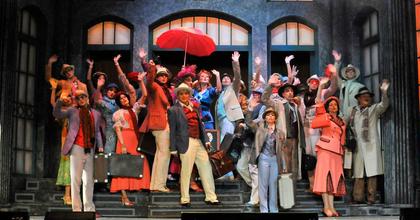 """""""Boldoggá tenné a nagypapát"""" – Újra az Operettben az Én és a kisöcsém"""