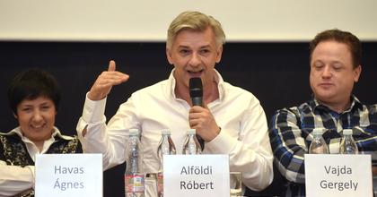 Alföldi rendezésével kezdődik az Armel Budapesten