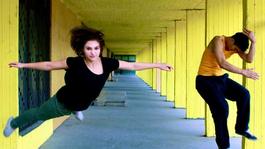 Recepcióst keres a Budapest Tánciskola