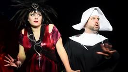 Pikáns vígoperát tűz műsorra a Csokonai Színház