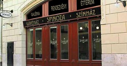Programok a Spinozában