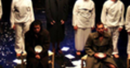 Olasz koprodukciós előadásait mutatja be Sepsiszentgyörgyön az Osonó