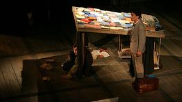 Oblom-off - Csokonai Színház