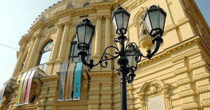 Három premierre készül a szegedi színház