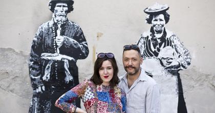 A Dollár Papa Gyermekei Tampere és Ljubljana után újra Budapesten