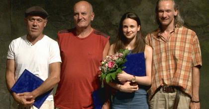 Gáspár Sándor lett az Évad színésze Fehérváron