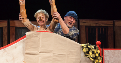 Átadták a szegedi színházi élet szakmai elismeréseit