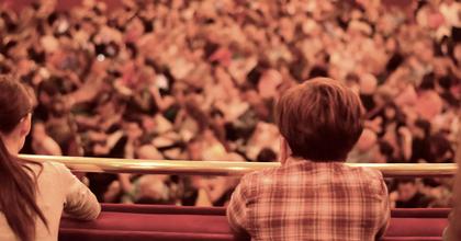 Közel 200 program az idei Színházak Éjszakáján