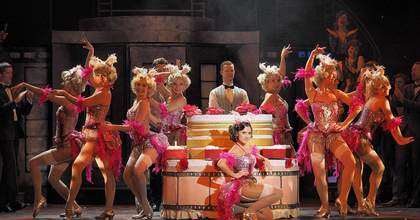 Így táncol az Operettszínház