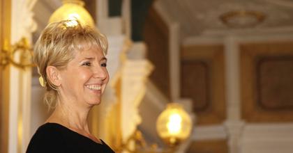 A liverpooli operában lép fel Kertesi Ingrid