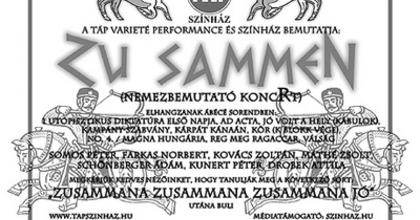 ZU SAMMEN