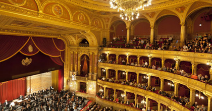 Operaház: Halász Péter távozik a főzeneigazgatói posztról