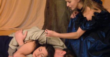 Elmarad a Csongor és Tünde az RS9 Színházban