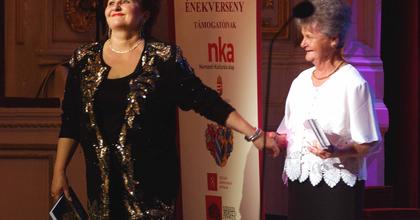 Simándy József Énekverseny 2011