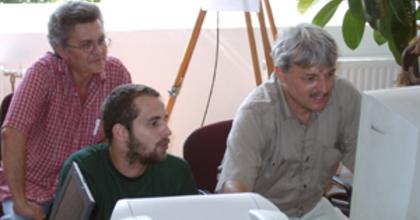 Beszélgetés Kovács Kálmán informatikai és hírközlési miniszterrel