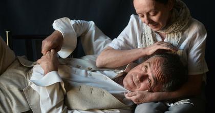 Az őz - Szabó Magda regényéből készült színdarab a Rózsavölgyiben