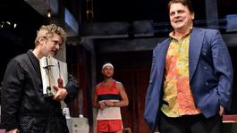 Hét nap alatt nyolc előadás a Vidéki Színházak Fesztiválján