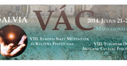 Vácott rendezik meg a siket művészek európai fesztiválját