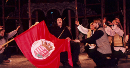 XIV. Diósgyőri Várszínházi Esték