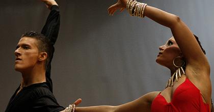 Egy pláza is táncra perdül a Tánciskolák éjszakáján