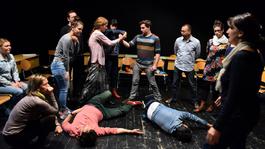 Jubilált a debreceni színházi nevelési program