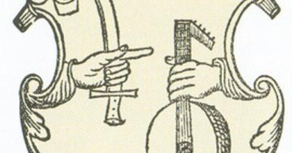Reneszánsz lant