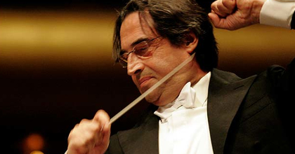 Riccardo Muti szerint a kultúra jót tesz a gazdaságnak