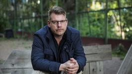 Rangos díjat nyert Bodó Viktor