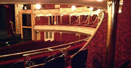 Gyerekszereplőket keres az Operettszínház