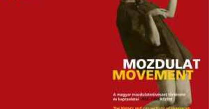 Egy betiltott műfajról - Mozdulatművészeti kiállítás nyílt
