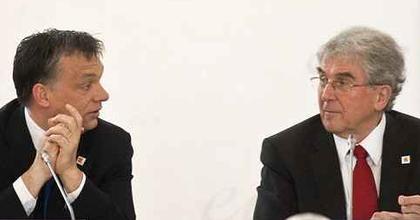 Réthelyi az Operáról tárgyalt Orbánnal