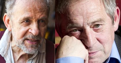 Fodor Tamás és Jordán Tamás – A színház súlya jelentősen csökkent